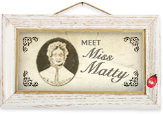 miss matty