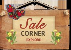 Sale Corner - Explore